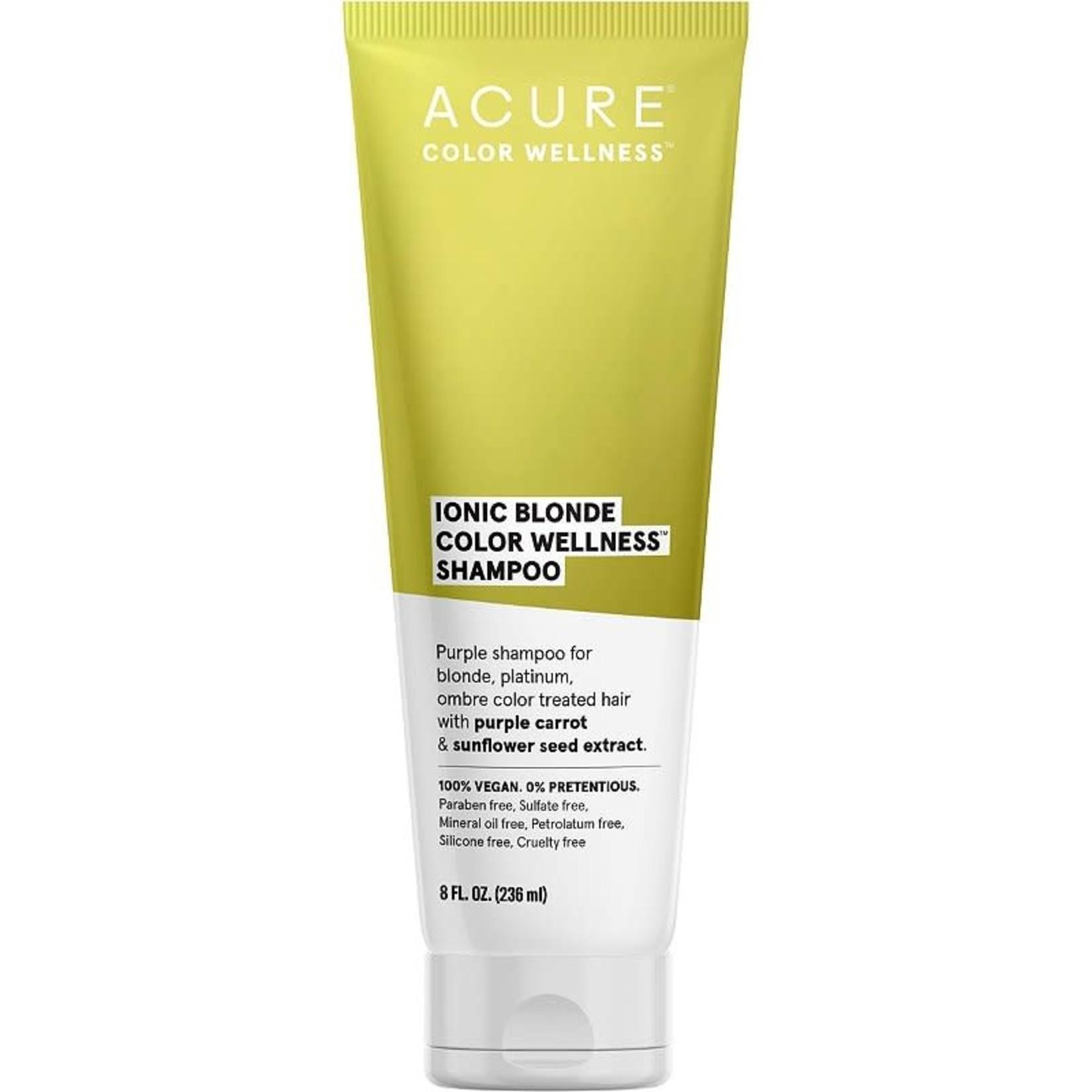 Acure Acure Ionic Blonde Shampoo 236ml
