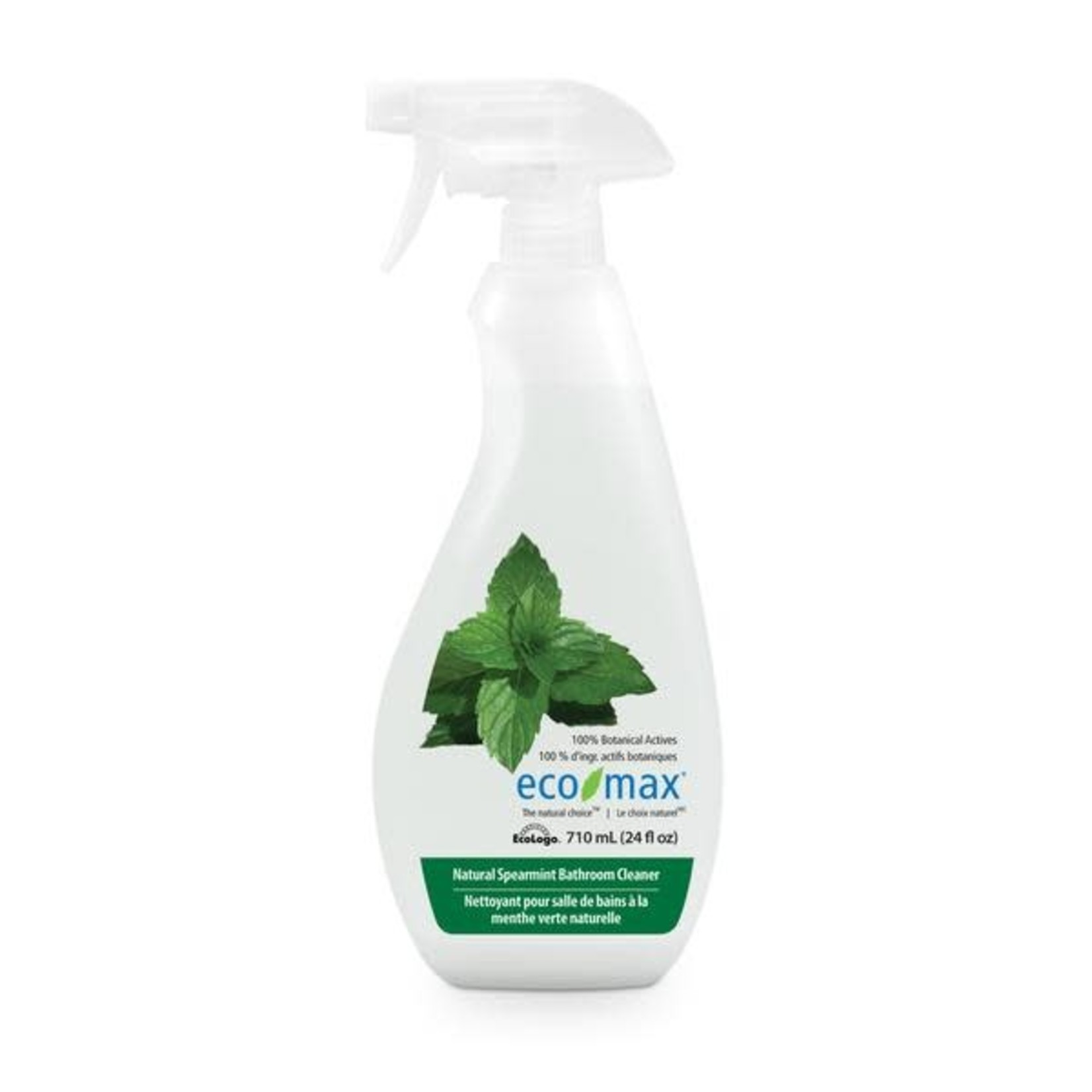 Eco-Max Eco-Max Spearmint Bathroom Cleaner 710ml