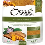 Organic Traditions Organic Traditions Tumeric Powder 200g