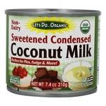 Let's Do Organic Let's Do Organic Sweetened Condensed Milk