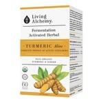 Living Alchemy Living Alchemy Turmeric 60 caps