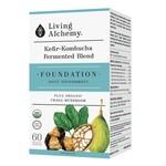 Living Alchemy Living Alchemy - Foundation 60 caps