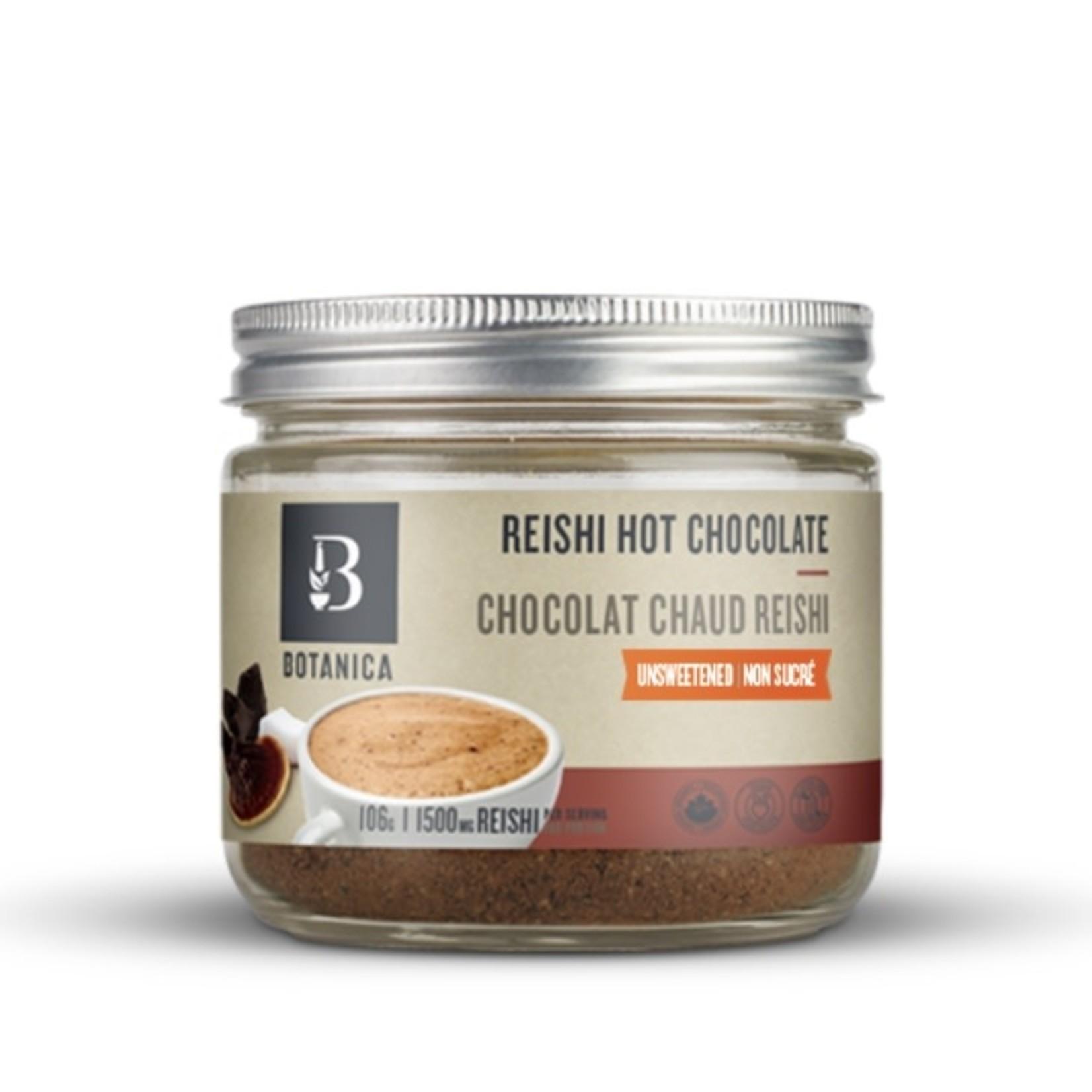 Botanica Botanica Reishi Hot Chocolate 106g