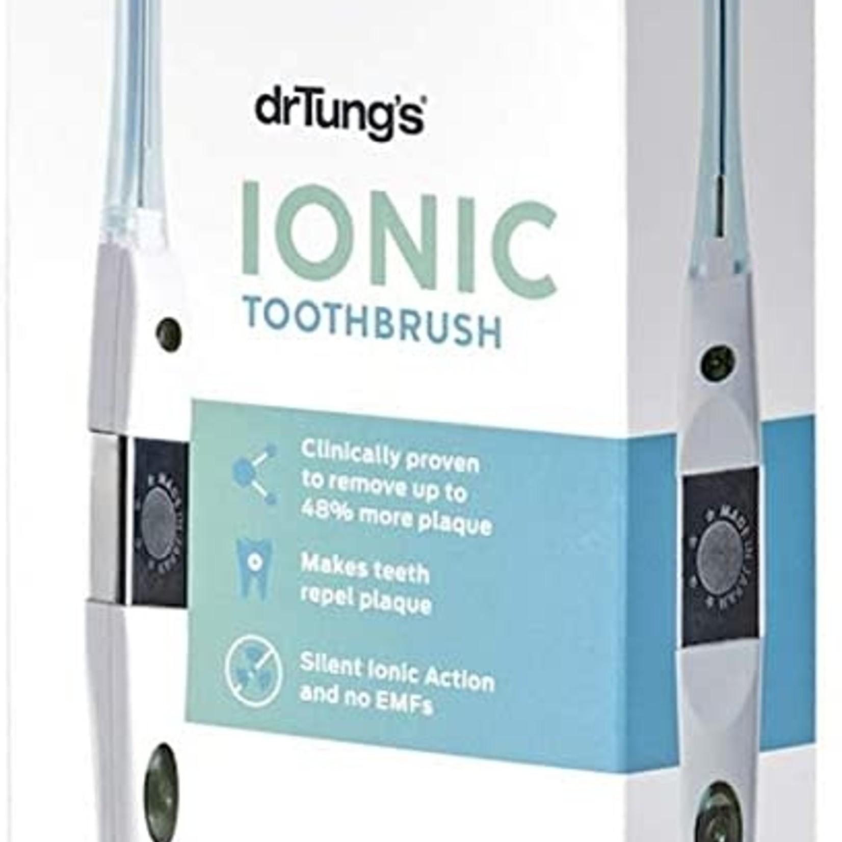 DrTung's Ionic Toothbrush