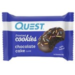 Quest Quest Frosted Cookie Chocolate Cake