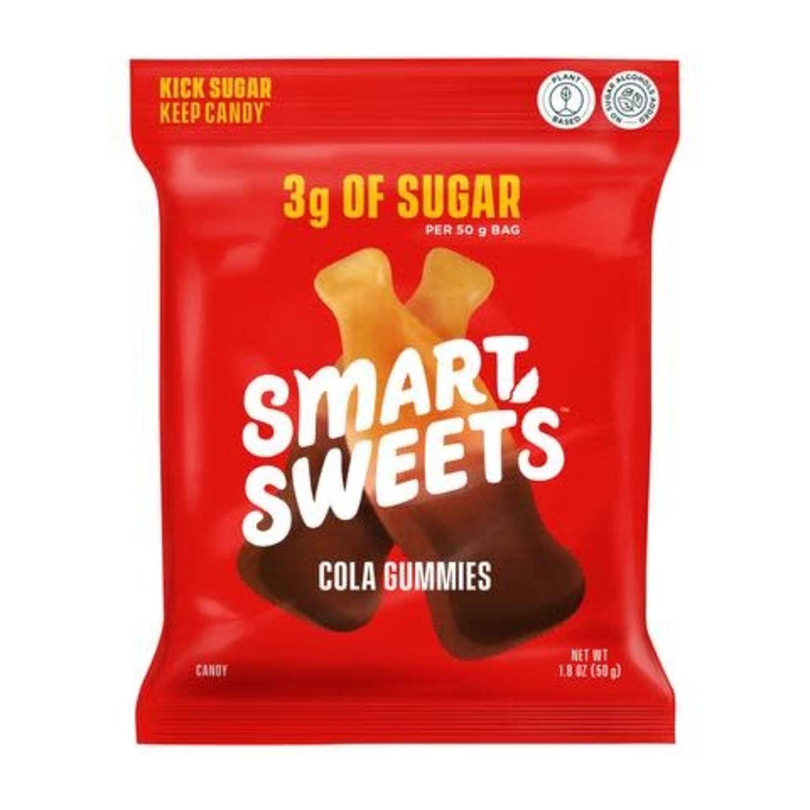 Smart Sweets Smart Sweets- Cola Gummies