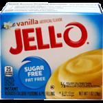 Jello Jell-o Vanilla Pudding and Pie Filling