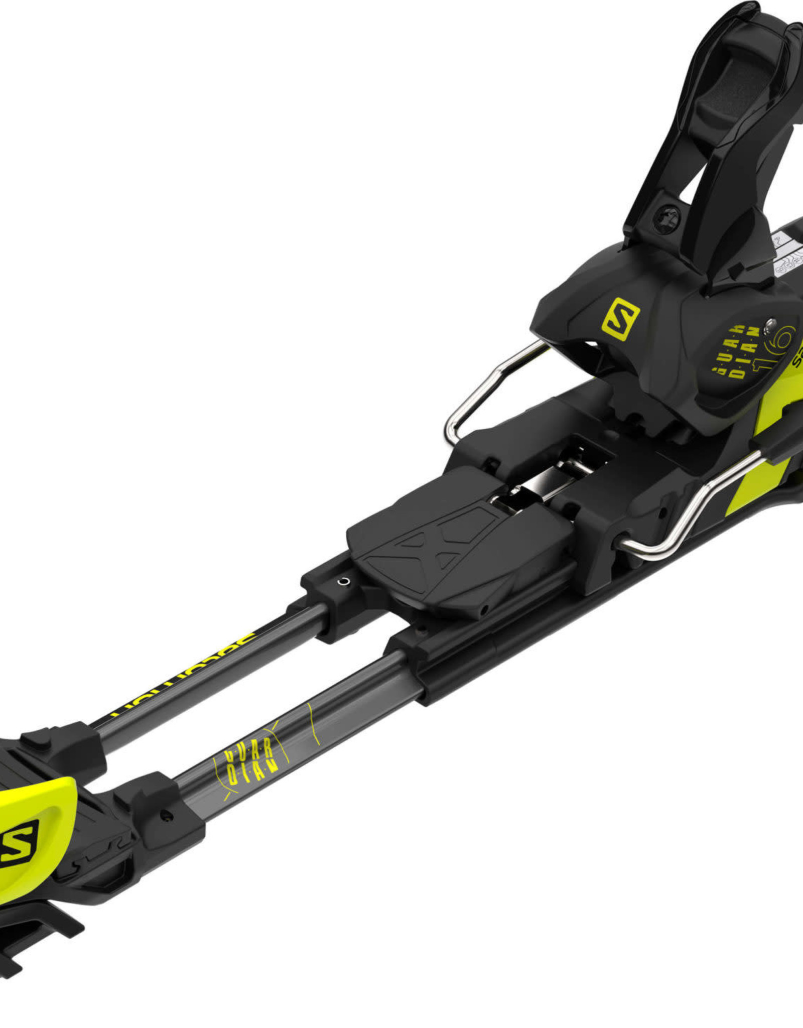 Salomon 2018 Salomon Guardian MNC 16 Yellow/Black