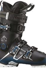 Salomon 2019 Salomon Alpine Boots QST Pro 100 Bk/Petrol Bl/Wh Size 25/25.5
