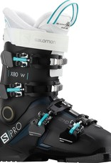 Salomon 2019 Salomon Alpine Boots X Pro X80 CS W Size 27/27.5