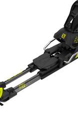 Salomon 2019 Salomon Guardian MNC 16 Binding Yellow/ Black Size Small w Breaks C100