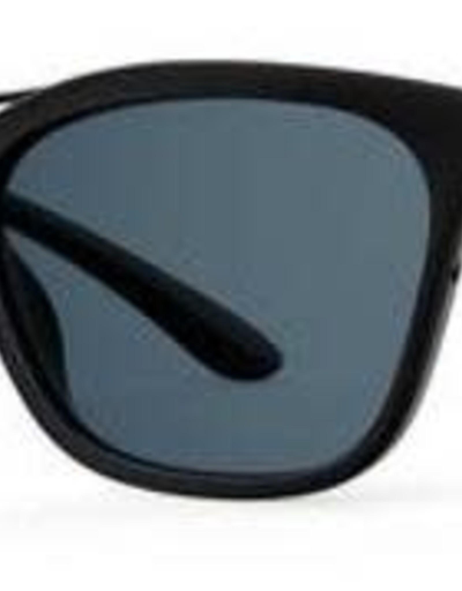 Smith 2019 Smith Cavalier Black Chromapop POLARIZED Black