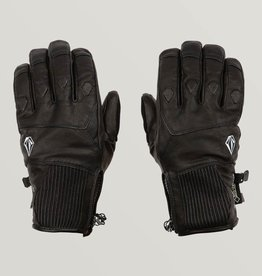 Volcom 2019 Volcom Service Gore-Tex Glove Black Size Small