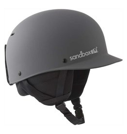 Sandbox 2020 Sandbox 2.0 Snow Helmet Grey Size Small
