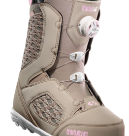 ThirtyTwo 2020 Thirty Two Women's STW Boa Tan Size 9