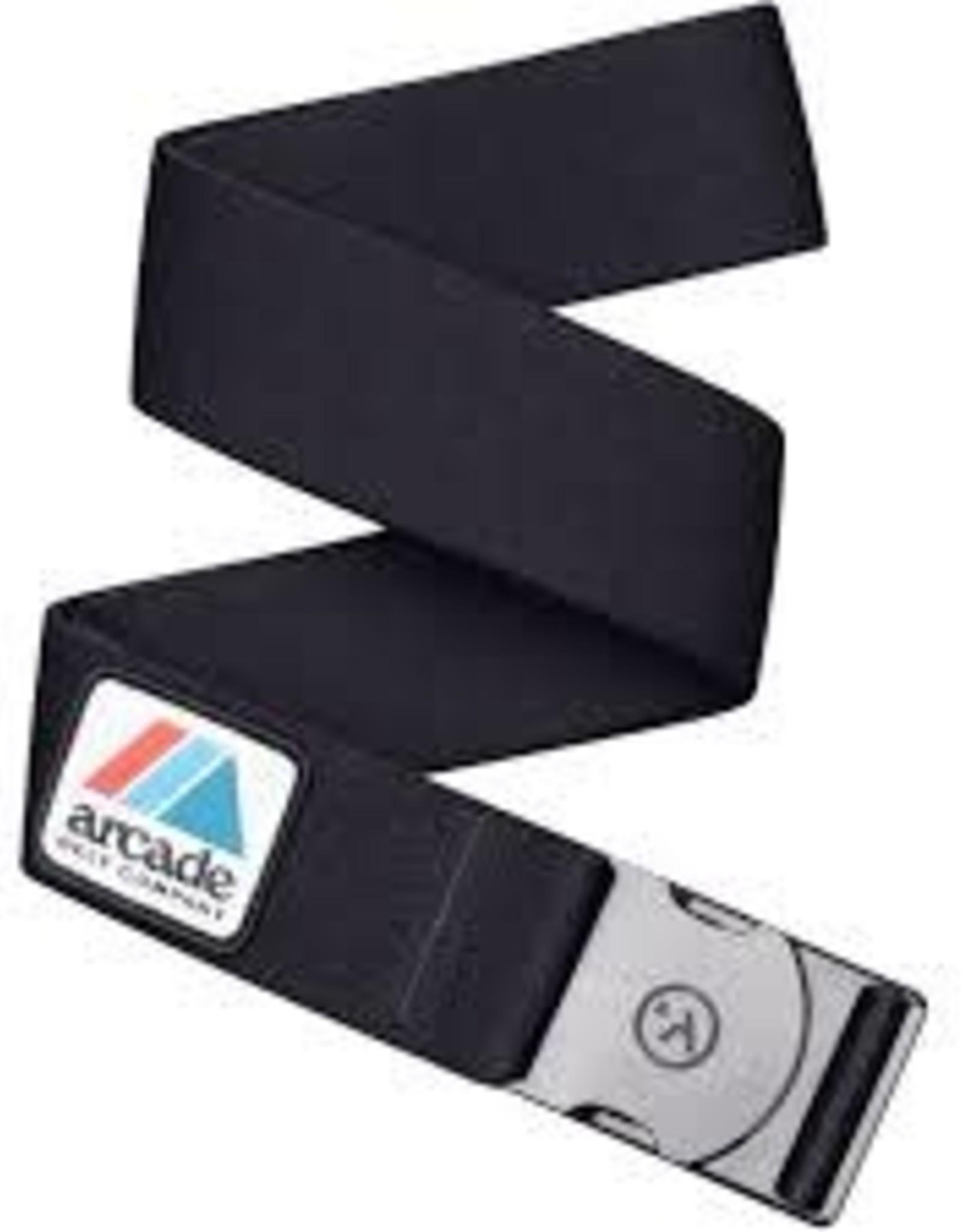 Arcade Arcade Rambler - Black/Logo - OSFA