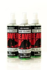 Beaver Wax Beaver Wax 8oz Base Cleaner