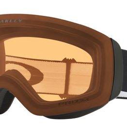 Oakley Oakley Flight Deck Matte Black w/ Prizm Persimmon