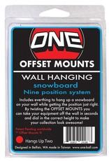 Oneball Oneball Collector Board Mounts