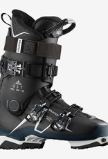 Salomon Salomon Boots QST PRO 100 TR Black/Petrol Blue/White Size 26/26.5
