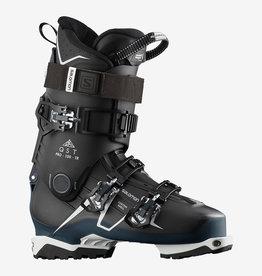 Salomon Salomon Boots QST PRO 100 TR Black/Petrol Blue/White Size 28/28.5