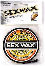 Sexwax Sexwax Air Freshener Coconut