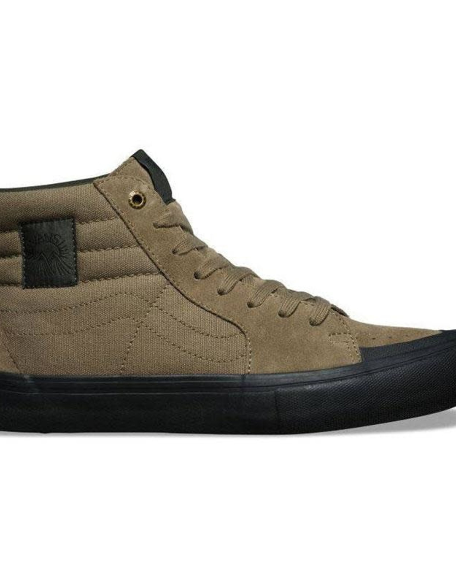 Vans Vans Sk8-Hi Pro (Dakota Roche) Covert Green