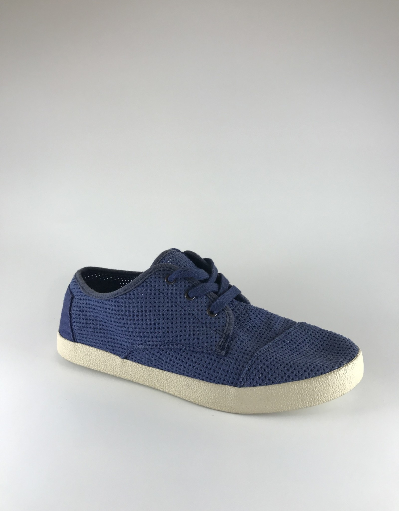 Toms Toms Canvas Classics Perforated