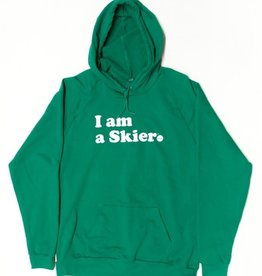 Line Skis LINE I AM A SKIER PO Hoodie
