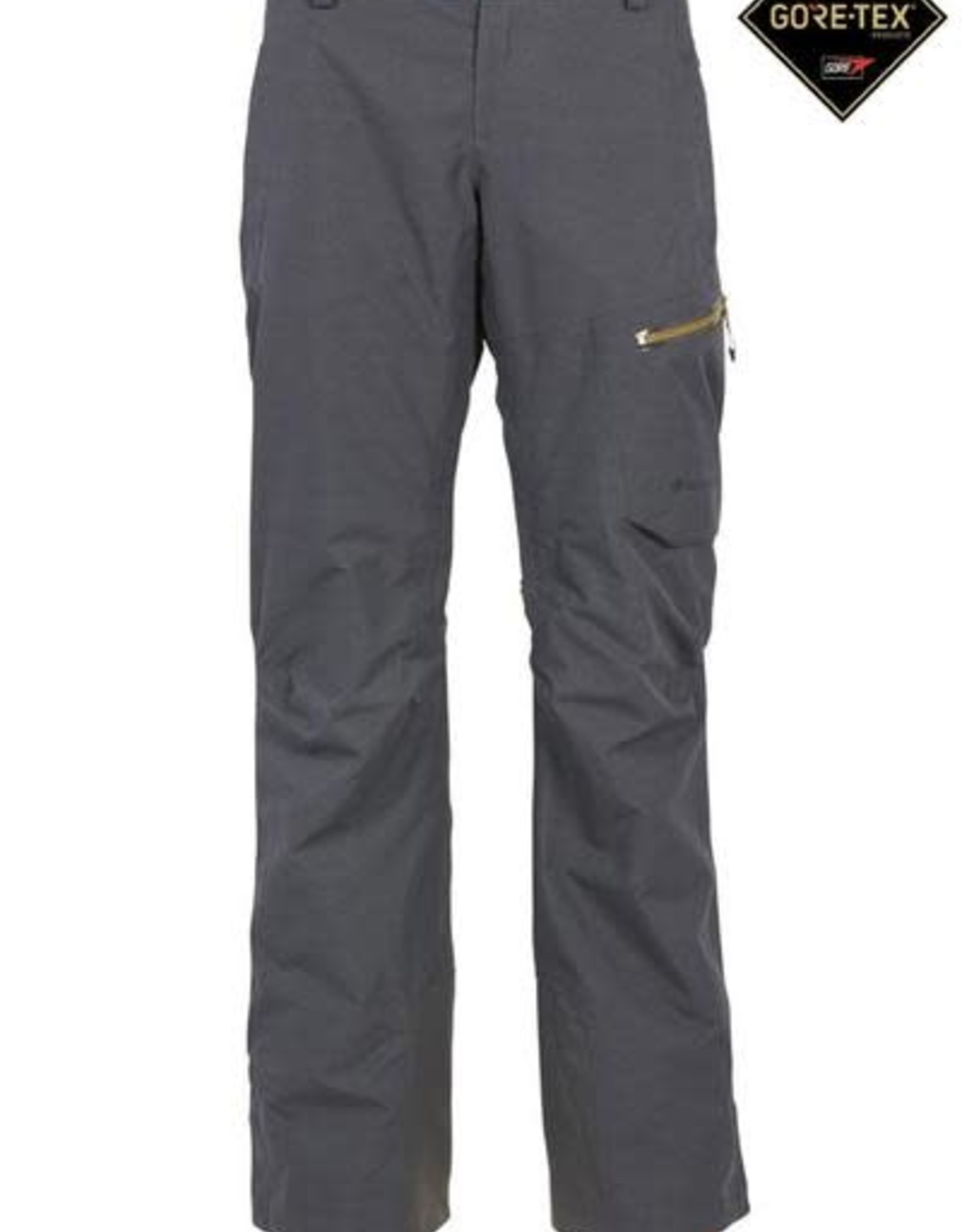 686 2020 686 Women's GLCR GRTX Utopia Insulated Pant Charcoal