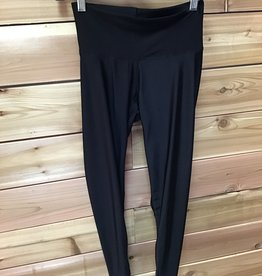 RDS RDS Womens Yoga Tights Cindy Black