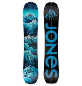 Jones Jones Frontier Splitboard