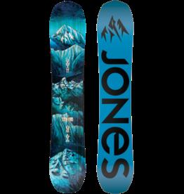 Jones Jones Frontier Snowboard