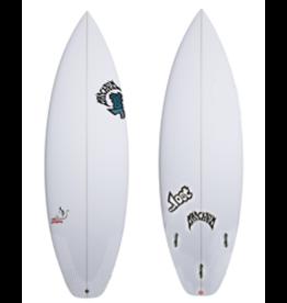 Lost Lost Grinder V2 6'0 Surfboard