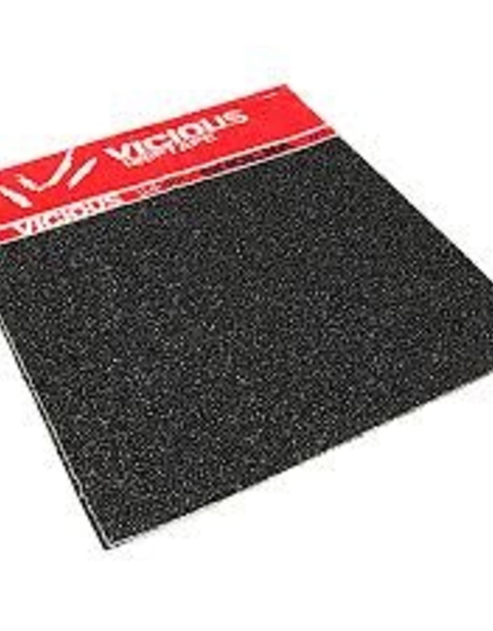 Vicious Griptape Black Sheets