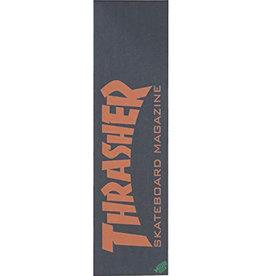 Mob Mobgrip Single Sheet Thrasher Mag Orange