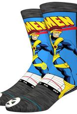 Stance Stance Marvel Cyclops Grey Size Med
