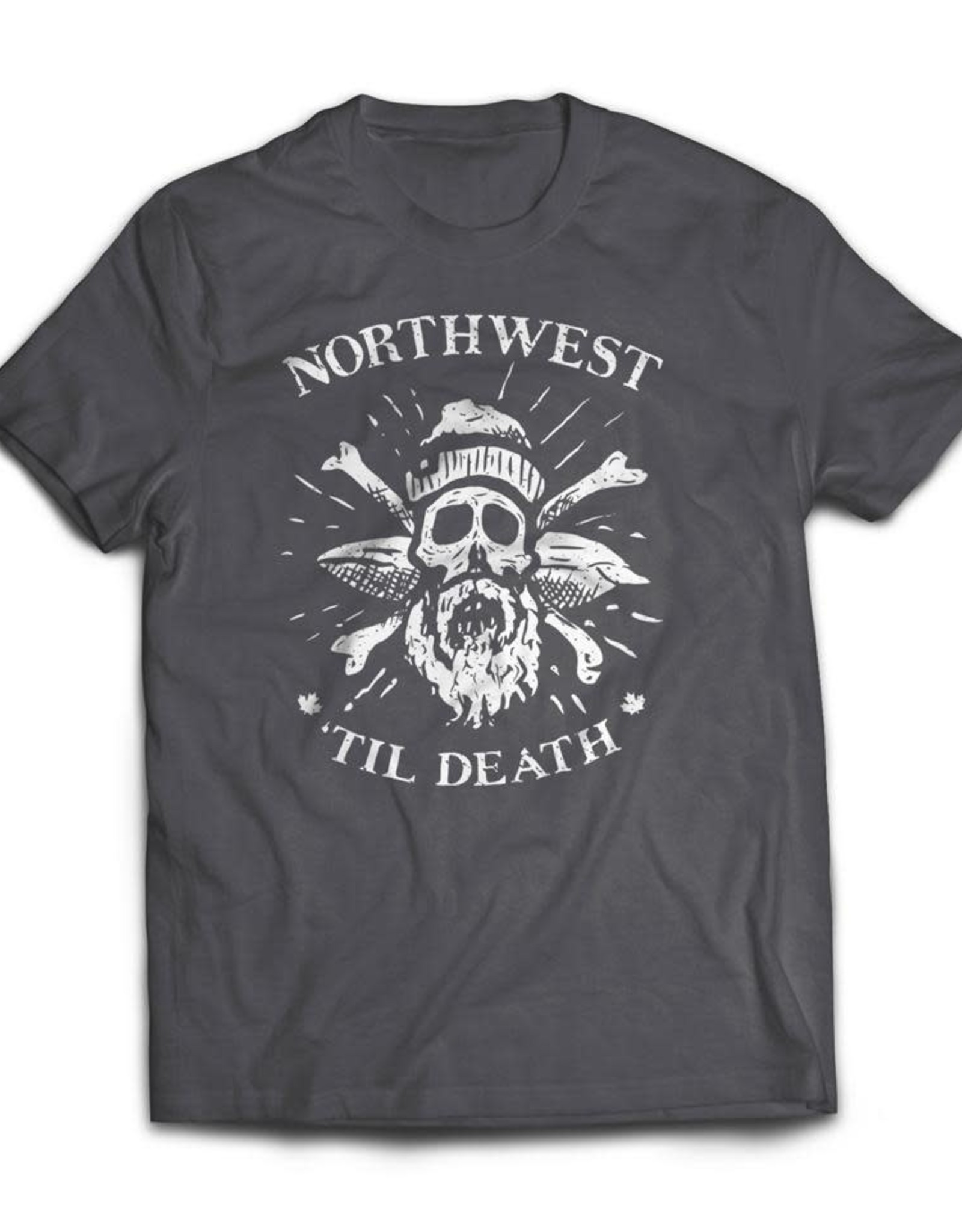 Good Company Clothing NW Till Death Tee
