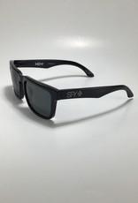 Spy Helm Black - HD Plus Gray Green