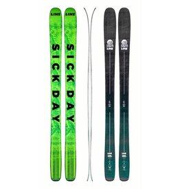 Line Skis Line Sick Day 104