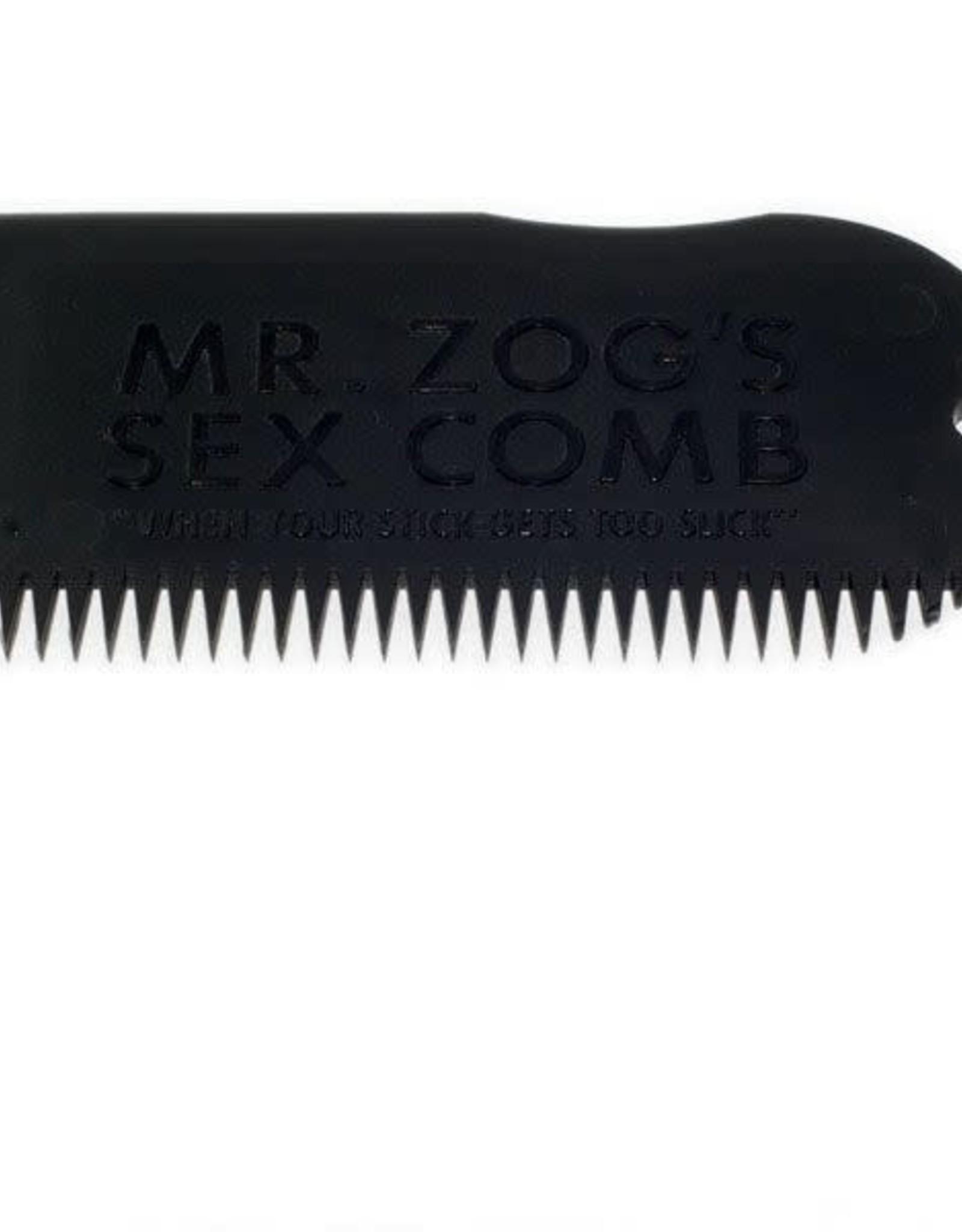 Sexwax Sexwax Comb