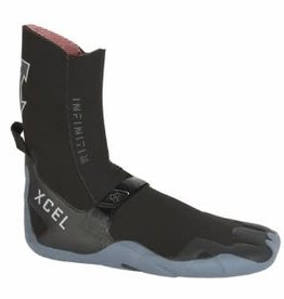 Xcel Xcel Infiniti Round Toe Boot 5mm