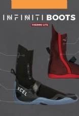 Xcel Xcel Infiniti Round Toe Boot 5mm