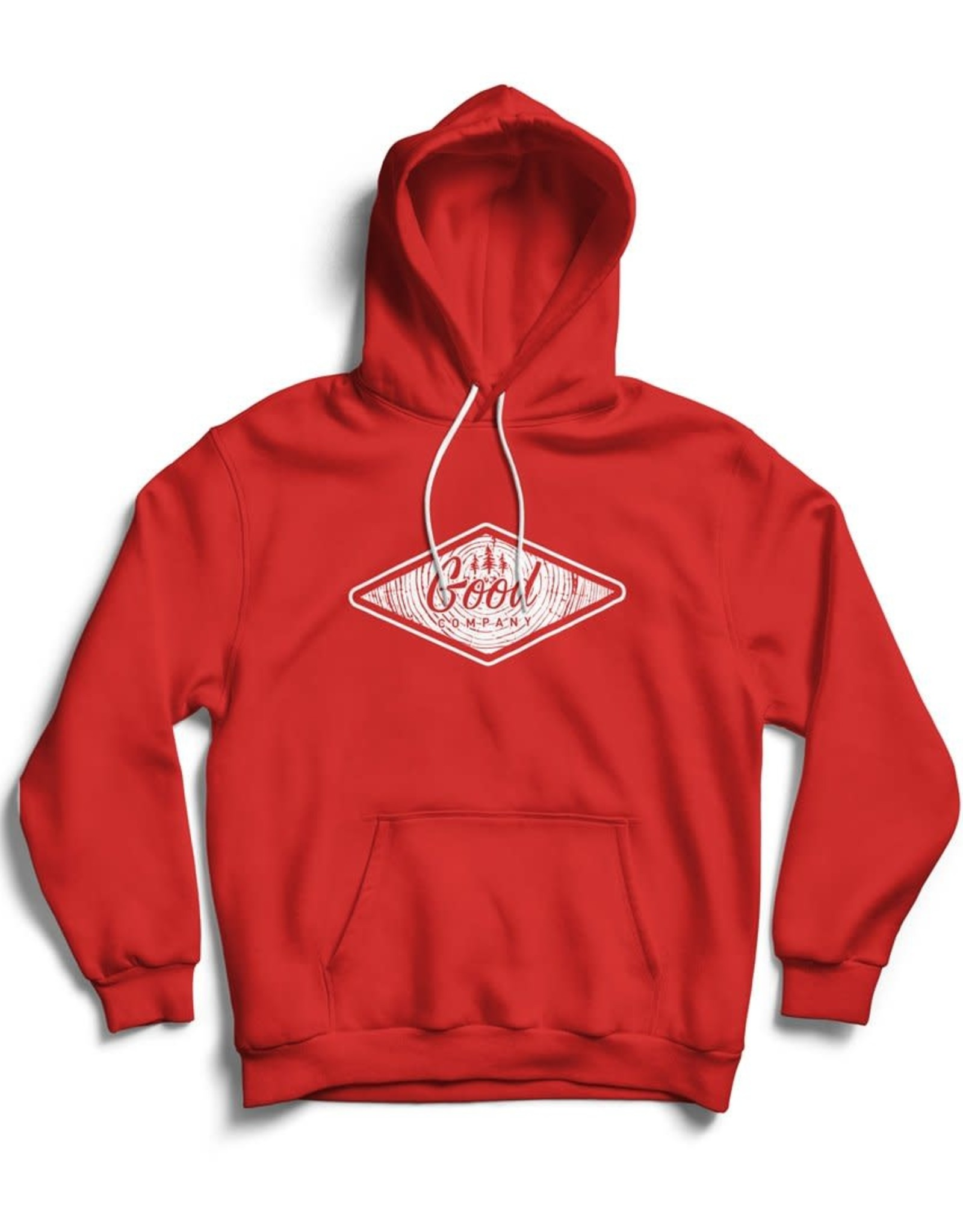 Good Company Clothing Good Company Renfrew Hoodie