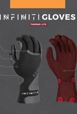 Xcel Xcel Infiniti 3mm 5-Finger Glove