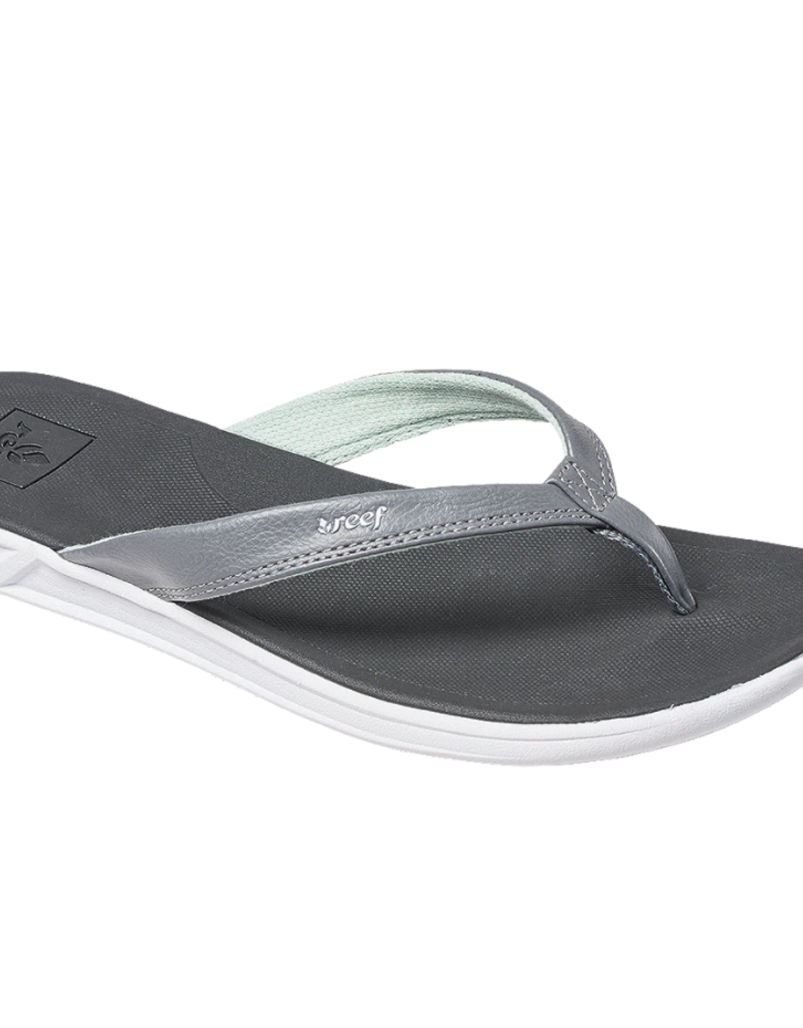 Reef Reef Rover Womens Sandal Catch/Grey Size 6