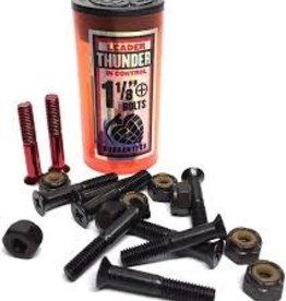 Thunder Thunder Bolts 1 1/8 Phillips