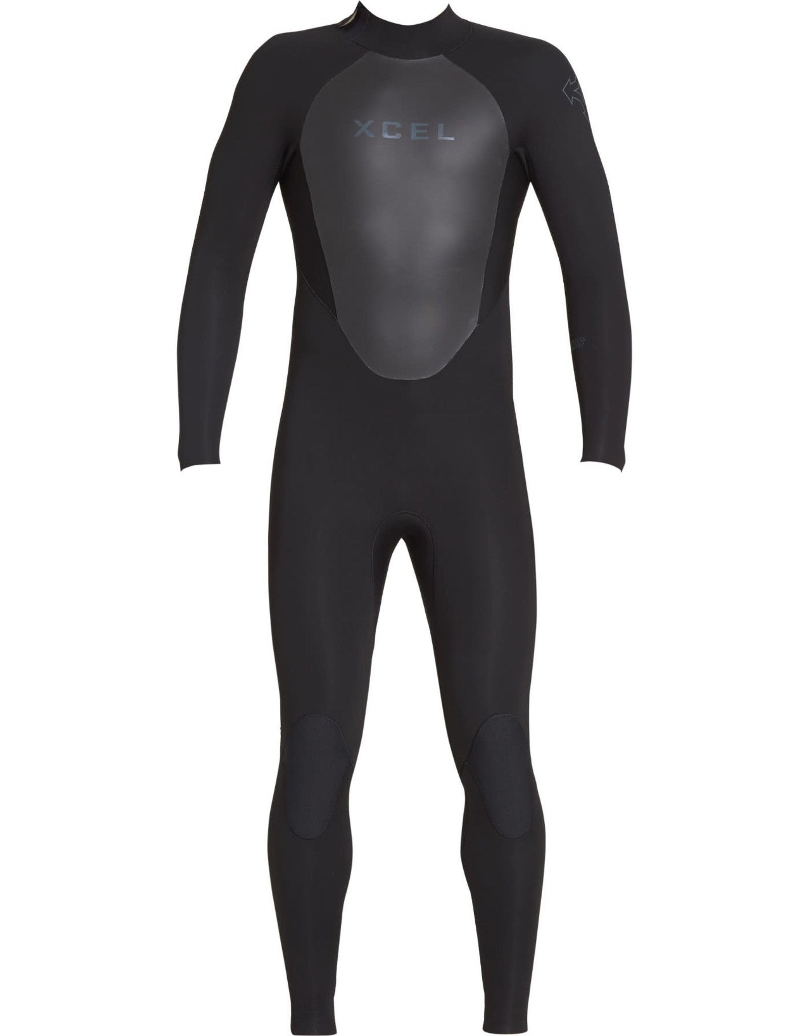 Xcel Xcel Men's Axis Fullsuit 4/3mm