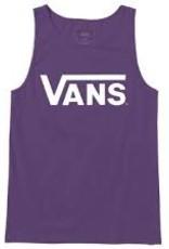Vans VANS CLASSIC TANK HELIOTROPE/WHITE