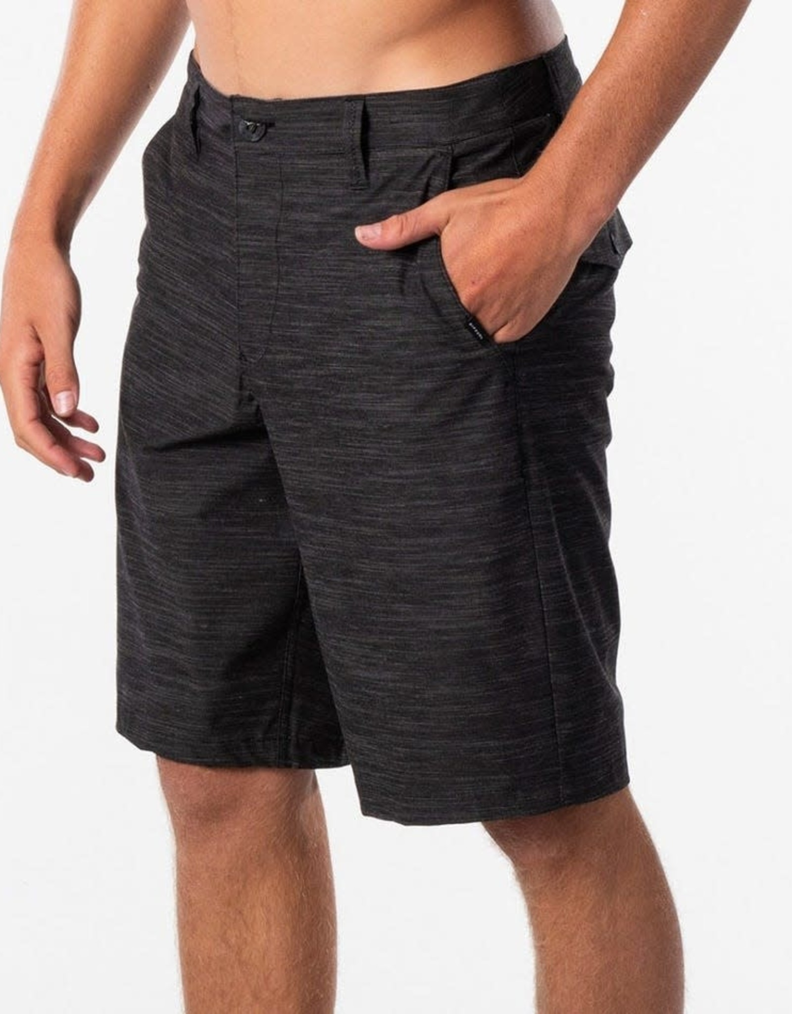 RipCurl JACKSON 201 BOARDWALK (Black)